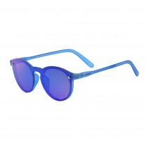 Slokker eddy bril blauw