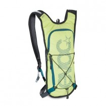 EVOC CC Backpack 3L + 2L Reservoir Lime