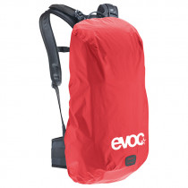 EVOC Raincover Sleeve Red L