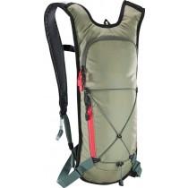 EVOC CC Backpack 3L + 2L Reservoir Light Olive