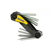 PEDRO'S Multitool With Screwdrivers