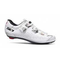SIDI Genius 10 Fietsschoen Race White