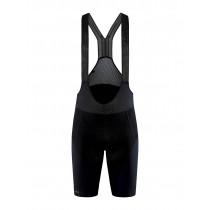 Craft Pro Aero Bib Shorts (Ct) M - Black