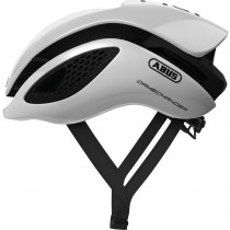 Abus gamechanger fietshelm polar wit