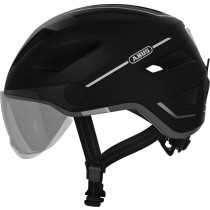 Abus pedelec 2.0 ace helm black