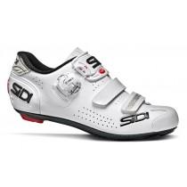 Sidi Alba 2 dames race fietsschoenen wit