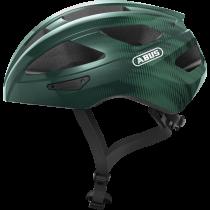 Abus macator fietshelm opal groen