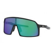 Oakley Sutro S Bril Polished Black - Prizm Jade