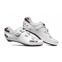 Sidi wire 2 carbon race fietsschoen wit