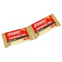 ENERVIT Performance Bar Cacao 30g + 30g