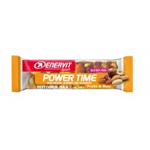 ENERVIT Power Time Bar Fruits & Nuts 35g