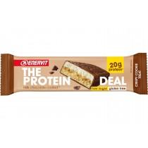 Enervit Protein Deal Crispy Cookie Treat 55GR