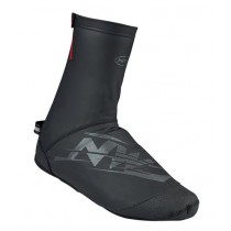 NORTHWAVE Acqua MTB Shoecover Black Reflective