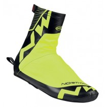 NORTHWAVE Acqua Summer Shoecover Yellow Fluo