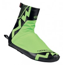 NORTHWAVE Acqua Summer Shoecover Green Fluo