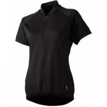 AGU Amanta Lady Shirt KM Black