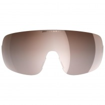 Poc Aim Sparelens - Brown/Light Silver Mirror