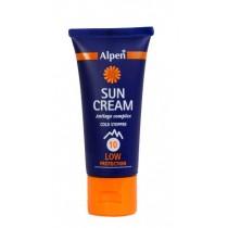 ALPEN Sun Cream F. 10