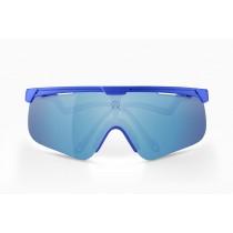 Alba Optics delta fietsbril Aqva- Vzum - Cielo lens