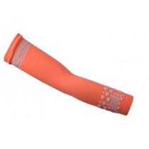 COMPRESSPORT ArmForce Fluo Orange