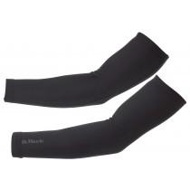 De Marchi armstukken zwart (FWAW001)