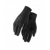 Assos winter fietshandschoenen blackseries zwart