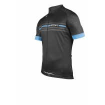 VERMARC Attaco Jersey SS Black Blue