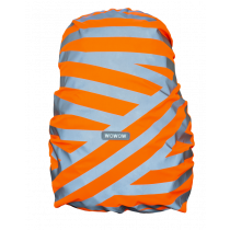 Wowow bag cover berlin fluo oranje