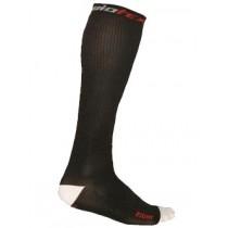 BIOTEX Compression Full Socks Black