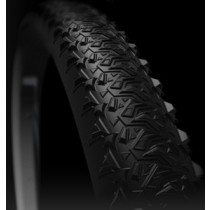 """MAXXIS Brentjens DNA S490 Speed 2.1 26"""" MTB Vouwband"""