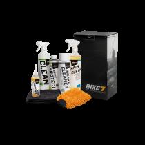 Bike7 care pack oil
