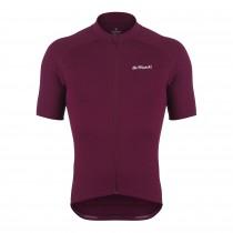 De Marchi Classica Jersey - Purple