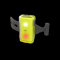 Wowow cliplight fluo geel