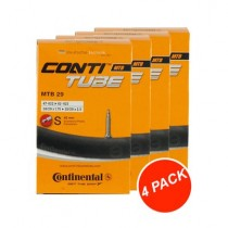 "CONTINENTAL Binnenband MTB 28/29"" 42 mm (4 Pack)"