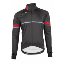 VERMARC Curve Technical Jacket Black