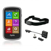 Mio Cyclo 405 HC GPS