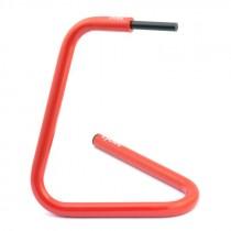 Cycloc hobo fietsstandaard rood