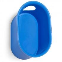 Cycloc loop helm en accessoires ophangsysteem blauw