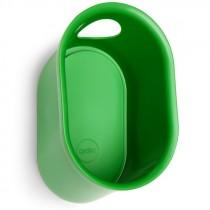 Cycloc loop helm en accessoires ophangsysteem groen