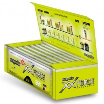 Nutrixxion endurance drink stick xx-force 35g (7 pack)