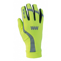 WOWOW Dark Gloves 3.0 Yellow Fluo