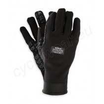 De Marchi Windproof Glove Black