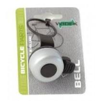 WIDEK Bel Decibel A-Head Silver