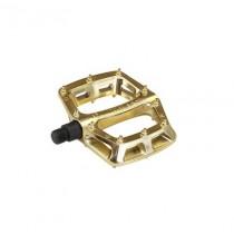 DMRBIKES V6 Pedal Gold