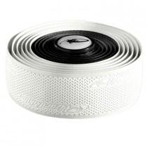 LIZARD SKINS DSP 2.5mm Dual Color Stuurlint White Black