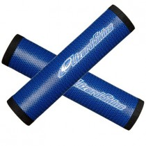 LIZARD SKINS DSP Grip 130/32.3 mm Blue