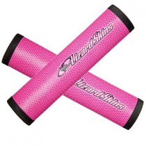 LIZARD SKINS DSP Grip 130/30.3 mm Pink