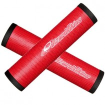 LIZARD SKINS DSP Grip 130/30.3 mm Red