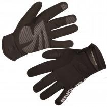 ENDURA Strike II Glove Black