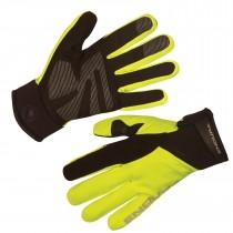 ENDURA Strike II Glove Hi-Viz Yellow